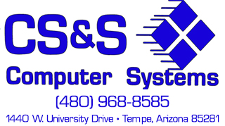 CS&S Computer Systems